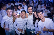 Photo 303 / 357 - White Party - Samedi 31 août 2019